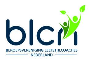 Beroepsvereniging leefstijlcoaches Nederland logo