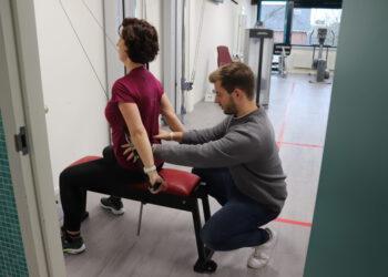 medisch trainen